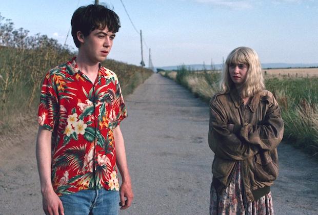 Her Ayrı Psikolojik Mod için 7 Farklı Netflix Dizisi Önerisi